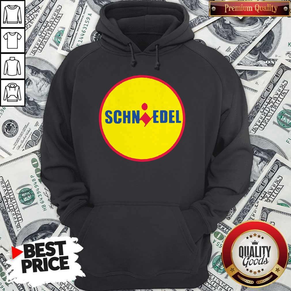 Official Schniedel Hoodie