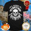 Baby Skull I Ride So I Don't Choke People T-Shirt