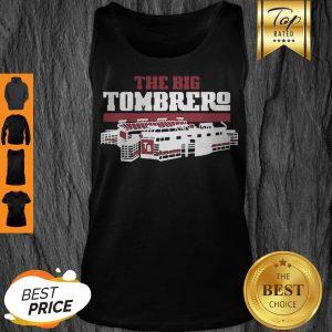 Official The Pig Tombrero TB Tank Top
