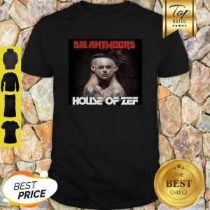 Nice Die Antwoord House Of Zef Poster Shirt