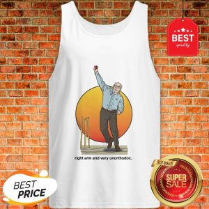 Nice That '70s Show Right Arm And Very Unorthodox Tank Top