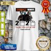 Criminal Minds 2020 The Year When Shit Got Real #Quarantined Shirt