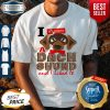 Official I Kissed A Dach Shund And I Liked It Dog Shirt