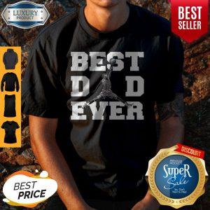 Official Michael Jordan Bulls 23 Best Dad Ever Shirt