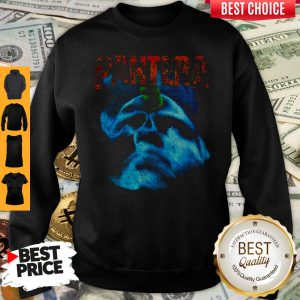 Official Pantera Sweatshirt