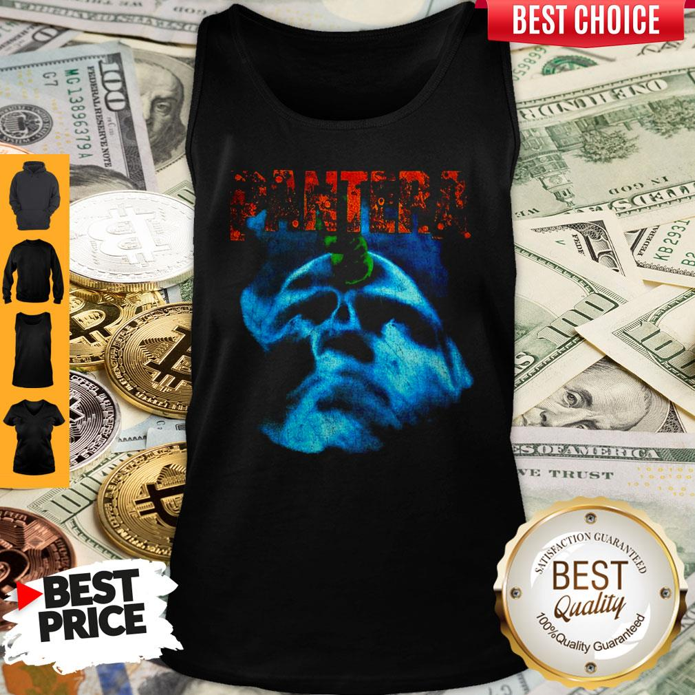 Official Pantera Tank Top