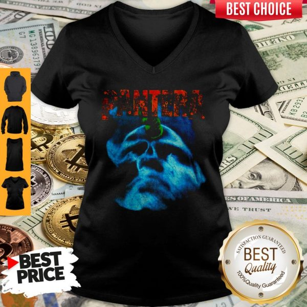 Official Pantera V-neck