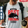 Official World's Best Fisherman Ever Shirt