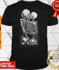 Official The Lovers Classic Shirt