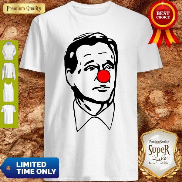 Official Matt Patricia Goodell Clown Shirt