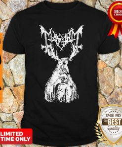 Official The True Mayhem Dr Pest Shirt
