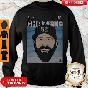 Official Chaz Roe 52 Sweatshirt