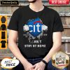 Top Blodd Insides Citibank Covid-19 2020 I Can't Stay At Home Shirt