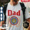 Dad International Brotherhood Of Electrical Workers Shirt