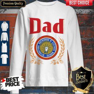 Dad International Brotherhood Of Electrical Workers Sweatshirt