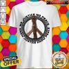 Etc Tacoma No Justice No Peace Know Justice Know Peace Shirt