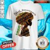 Girl Black Juneteenth Since 1865 Shirt