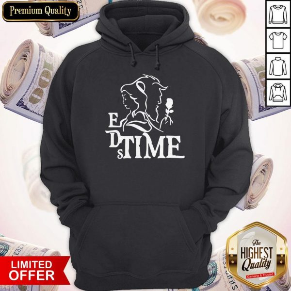 GOD A Tale As Old As Time Hoodie