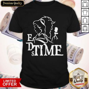 GOD A Tale As Old As Time Shirt