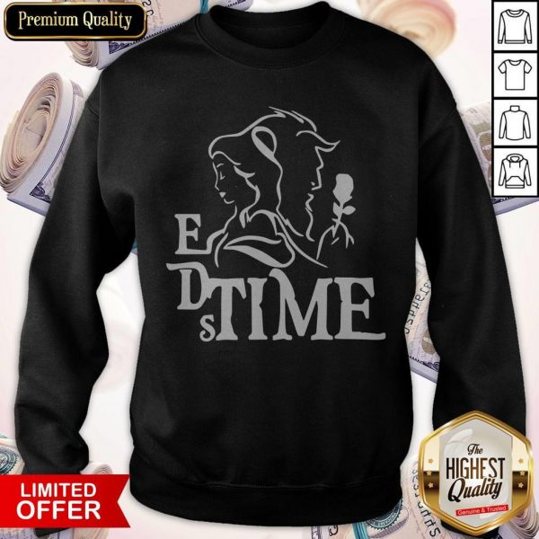 GOD A Tale As Old As Time Sweatshirt