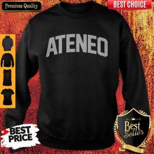 Official Ateneo Sweatshirt