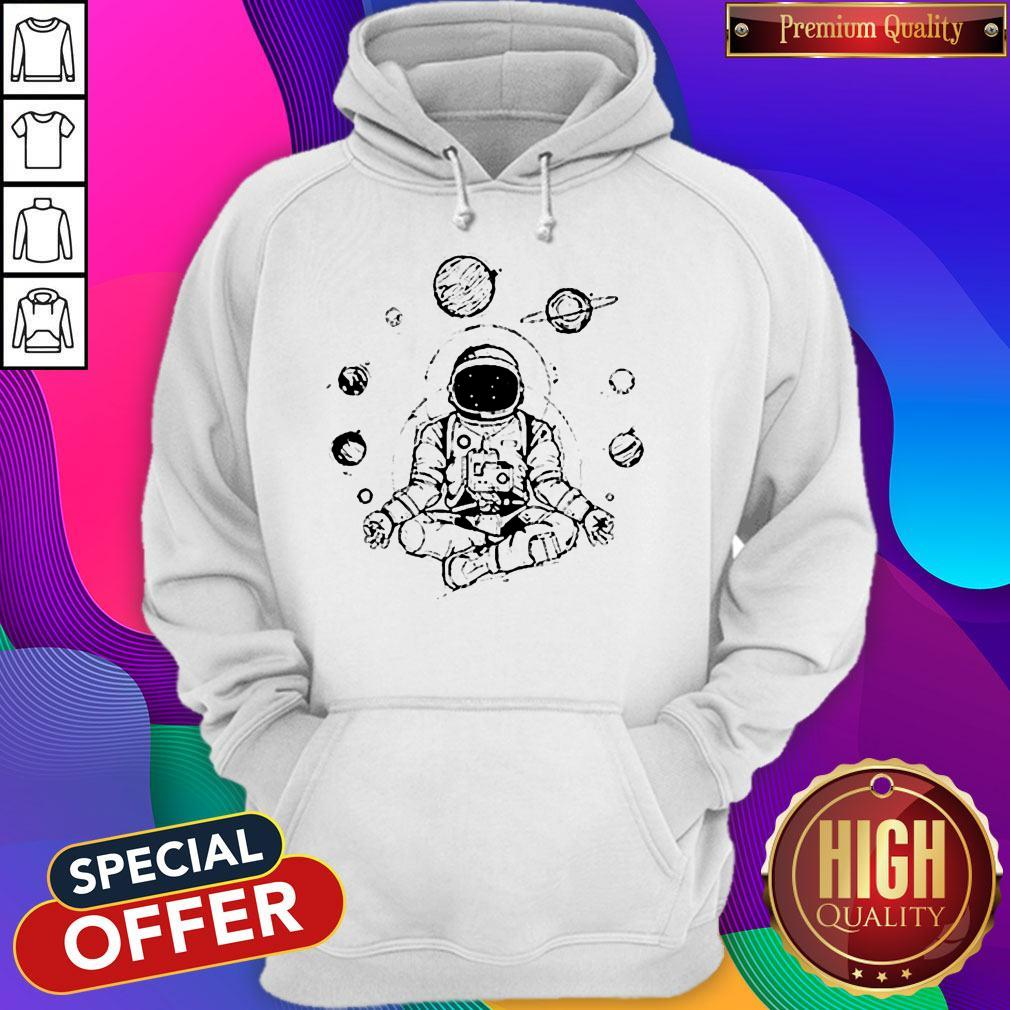 Official Discover all the Planet Hoodie