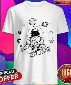 Official Discover all the Planet Shirt