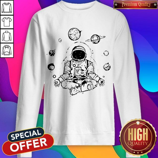 Official Discover all the Planet Sweatshirt