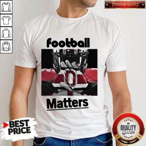 Official Football Matters Shirt