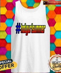 Official Hot Gurl Summer Tank Top