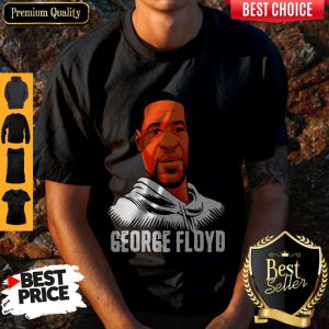 Official I Can't Breathe George Floyd Vintage Shirt