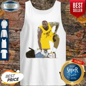 Official LeBron James I Can't Breathe Tank Top