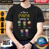 Official Personalized Papa Doodle FD Shirt