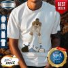 Official Russell Westbrook I Can't Breathe Shirt
