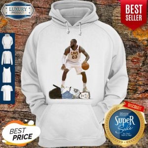 Top LeBron James I Can't Breathe Hoodie