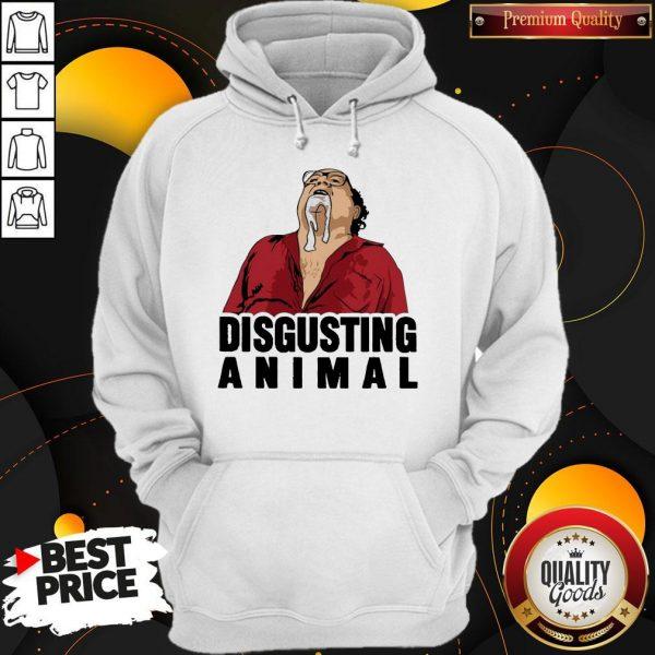Awesome Disgusting Animal Hoodie