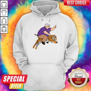 DUGGS AND MIKE POCKET Hoodie