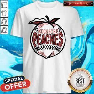 Official Rockford Peaches Shirt