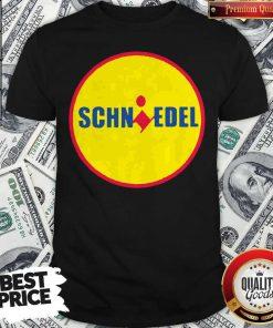 Official Schniedel Shirt
