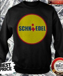 Official Schniedel Sweatshirt