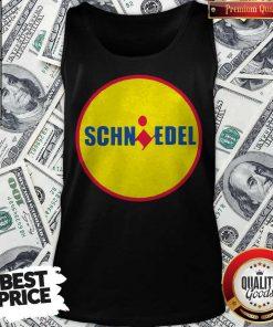 Official Schniedel Tank Top