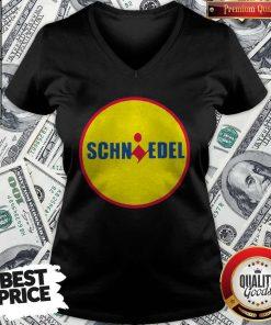 Official Schniedel V-neck