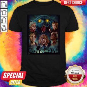 Pet Sematary Horror Shirt