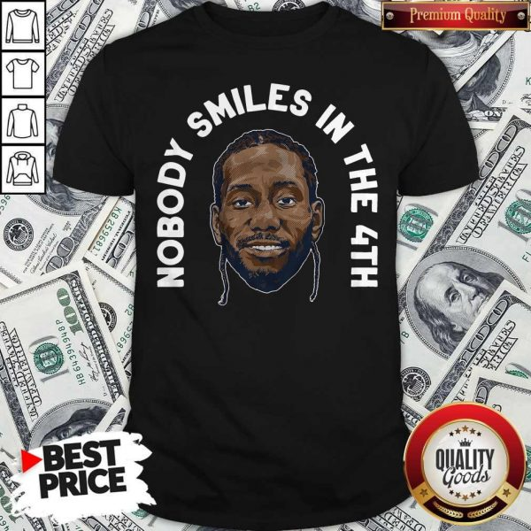 Zion Williamson Shirts Nobody Smiles In The 4th Shirt