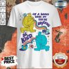 Funny In A World Where You Can Be Anything Be Kind Giant Shirt