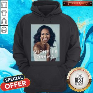 Funny Michelle Obama Hoodie