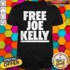 Funny Official Free Joe Kelly Shirt