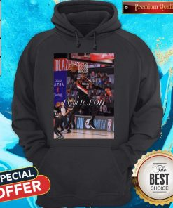 Funny The Carmelo Anthony I Got It Foh 2020 Hoodie