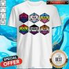 LGBT Dungeons And Dragons Dice D20 Shirt