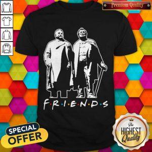 Llia-Akaki Friends Shirt